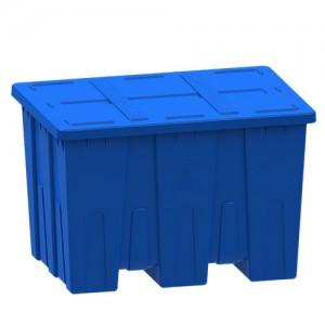 Пластиковый контейнер 850 литров