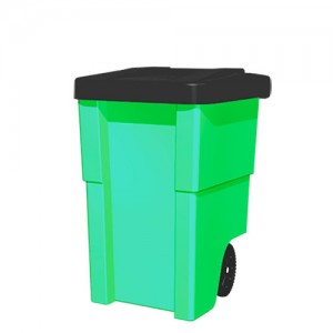 Контейнер для мусора Stock 240 литров